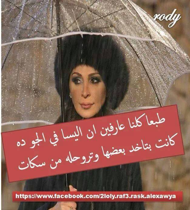 Egyptians are mocking of Elissa