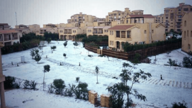 winter in Egypt, Snow in Egypt 2013, weather in Egypt, Egypt Weather, Cairo Weather