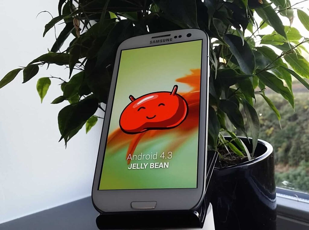 Android, software, google, Android 4.3 for Galaxy S3