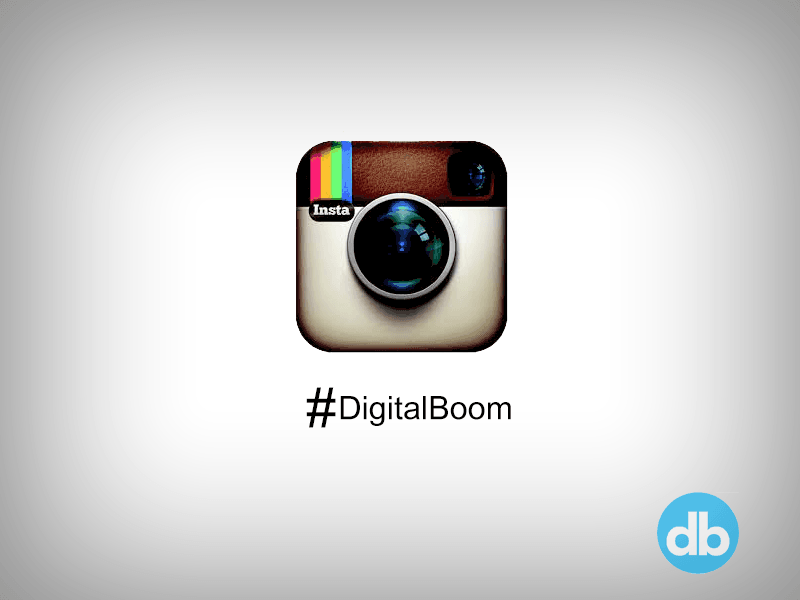 digital boom Instagram