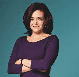 Sheryl Sandberg The Woman Behind Facebook