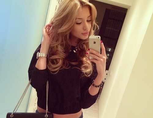 hot girls selfies, Russian Women Taking Hot Selfies