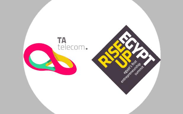 Ta telecom sponsors RiseUp Summit 2015