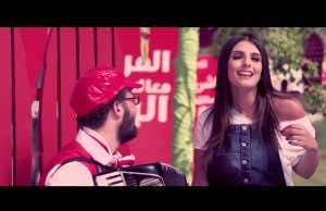 Coca Cola Egypt 100 Years of Happiness