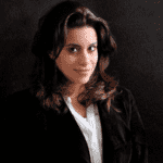 Sahar Salama, General Manager of T-Pay