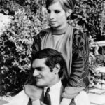 Omar Sharif: Precious Moments in Pictures