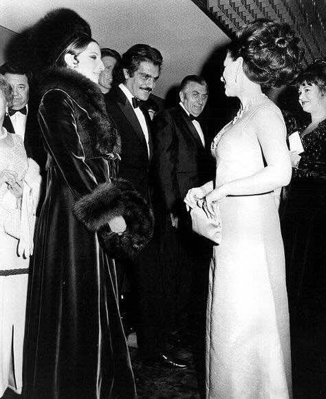 Omar Sharif: Precious Moments in Pictures, omar sharif