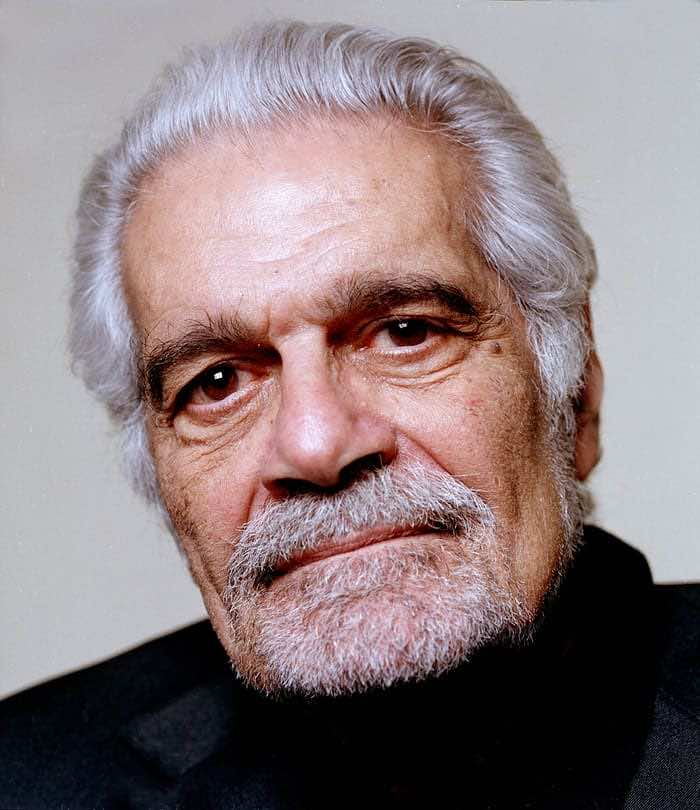 Omar Sharif: Precious Moments in Pictures - Digital Boom