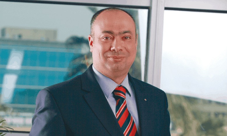 Etisalat, vodafone, Hatem, Dowidar, CEO, COO, Telecom, Egypt, UAE, hatem dowidar, digital boom, Hatem Dowidar joins Etisalat Group as chief operating officer