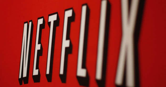 netflix middle east, digital boom
