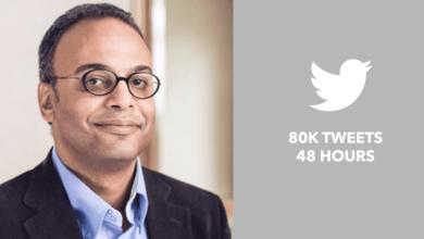 hossam bahgat, social media power