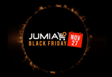 Jumia black Friday, Egypt, offers, activations