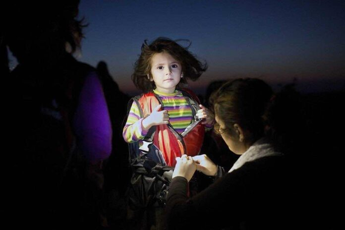 photo of the year 2015, Syria