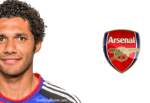 Mohamed El-Nenny moves to Arsenal in £7.4m deal, El Nenny to Arsenal, ElNeny, Arsenal Egyptian player, Mohamed El-Nenny, Mohamed ElNenny, digital boom, arsenal, EPL