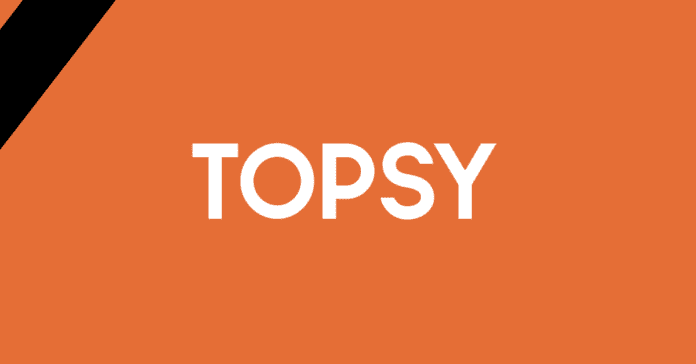 RIP Topsy, Topsy Apple, Apple shuts topsy, social media tool, analysis tool