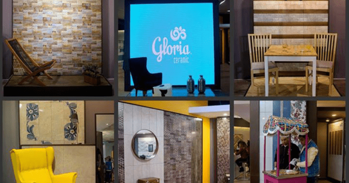 gloria ceramic, brand reputation, social media branding, social media marketing, social media in egypt, social media, proactive