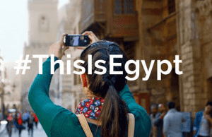 this is egypt, social media campaign, egypt tourism, digital boom
