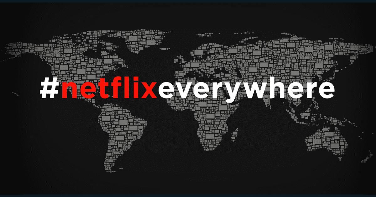 Netflix Is Now Available Around the World, digital boom, netflix mena region, netflix middle east, netflix uae, netflix egypt, netflix saudi arabia
