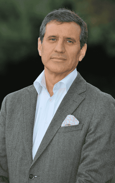 jwt ceo, GUSTO MARTINEZ, Chairman & CEO, Worldwide, J. Walter Thompson