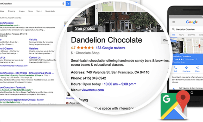 3 SEO tips to boost your local business on google and get ranked