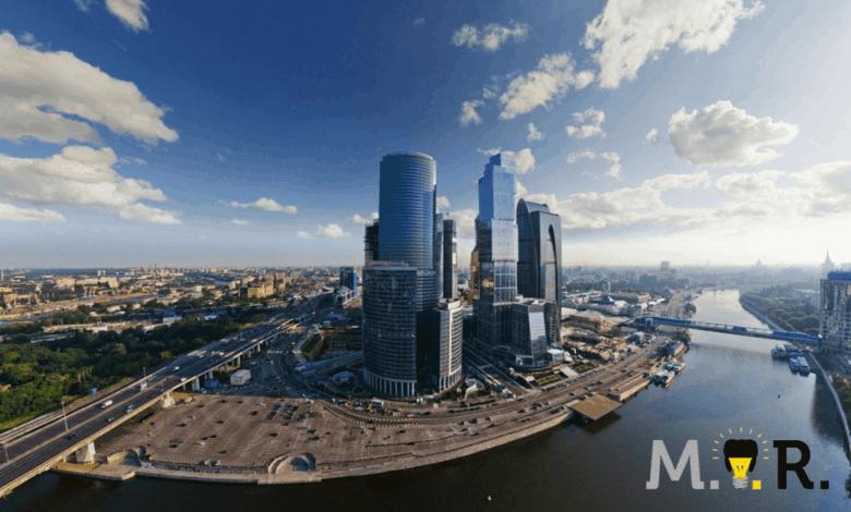 Russian innovation ecosystem, meet innovation russia