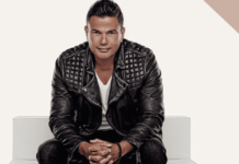 youtube reactivates amr diab