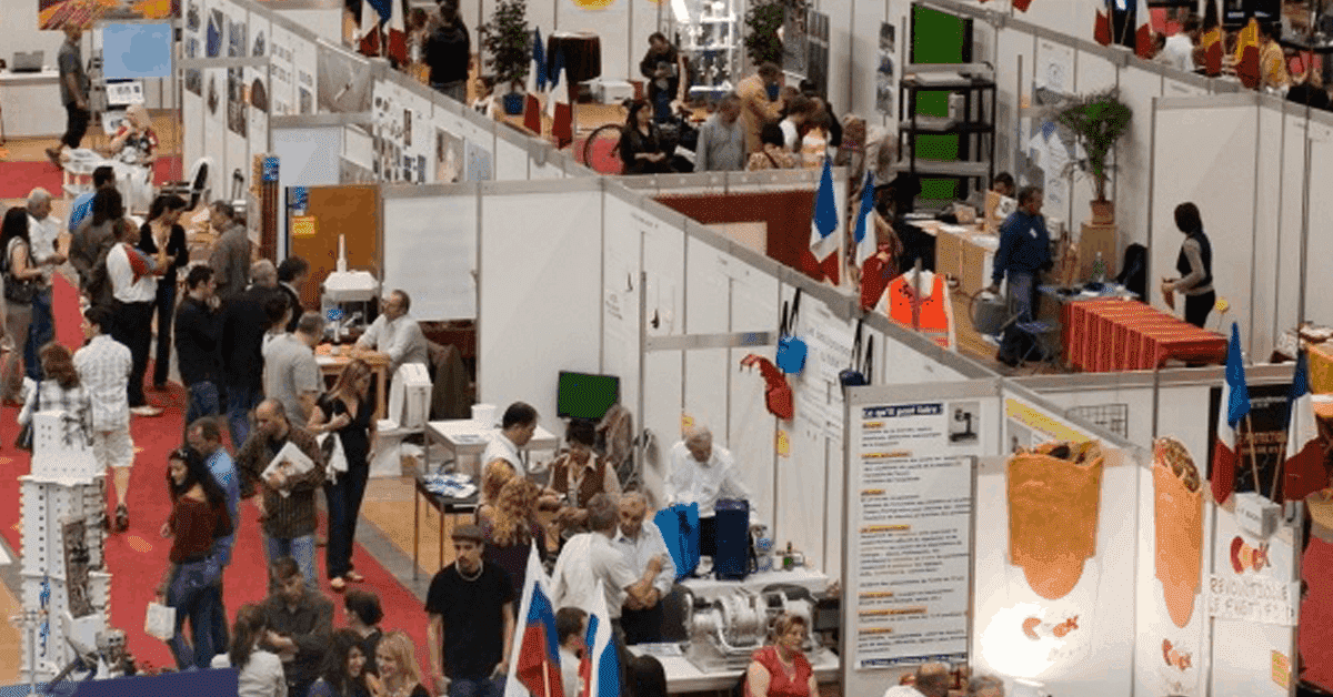 International Exhibition of Inventions of Geneva
