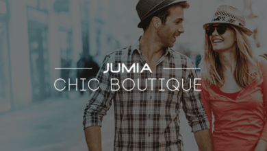 Jumia Supports Local Fashion Industry Through the Launch of 'Jumia Chic Boutique'