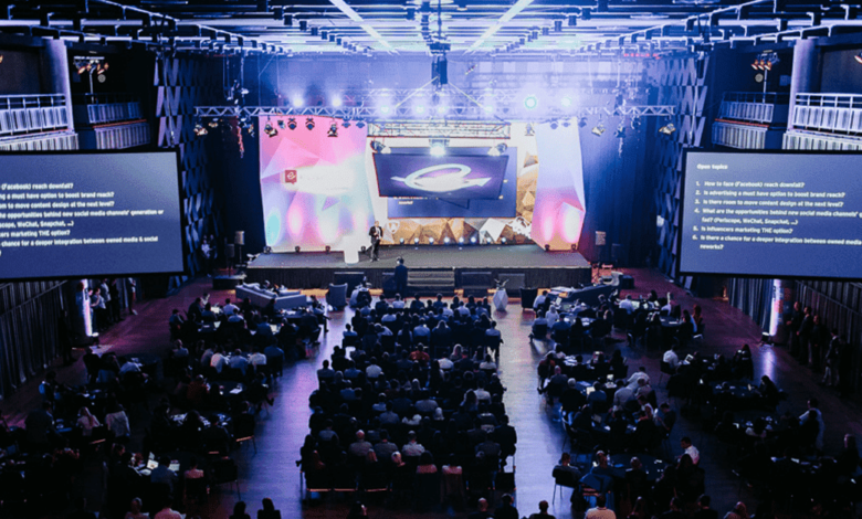 8 Big Ideas from Socialbakers Engage Prague 2016