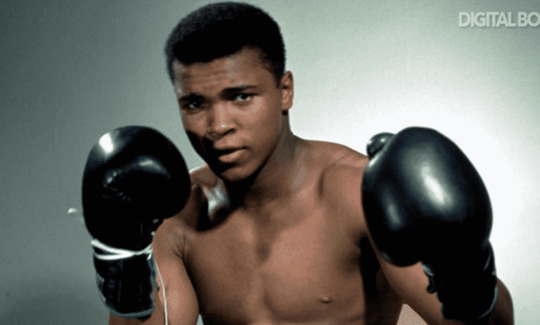 Here's why Muhammad Ali refused to serve in the US army