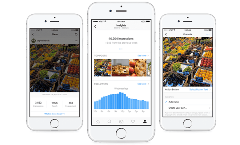 Instagram introduces new business tools, features