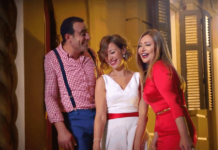 Vodafone launches its Ramadan campaign 'The Big Family'