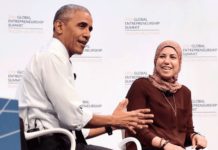mai medhat, obama, 7 Questions To The Egyptian Entrepreneur Who Met Obama