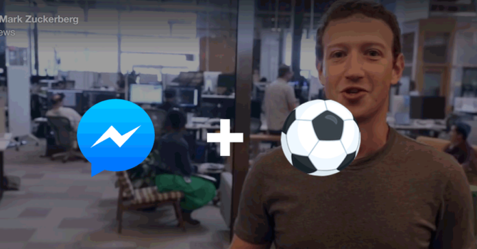 How to Play Facebook Secret Soccer Emoji