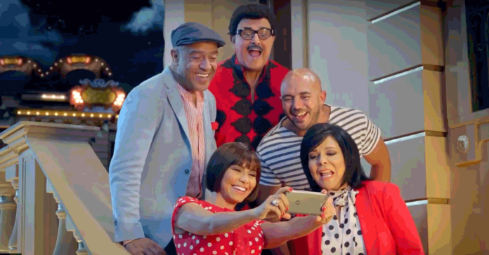 ramadan big family, vodafone, 10 Most Watched Ads on YouTube in MENA – June 2016, youtube leaderboard, top 10