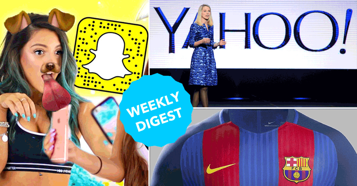 digital boom weekly digest July