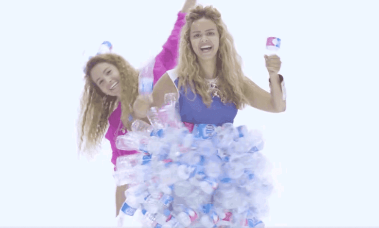 Nestlé Pure Life celebrates 150th anniversary with a 'Recycling' campaign
