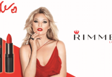 rimmel london, kate moss, meltwater