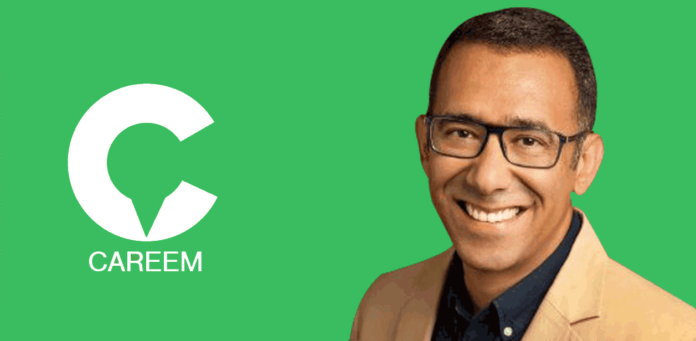 Wael Fakharany joins Careem as Managing Director Egypt and Senior VP