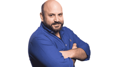 Hussein M. Dajani, Most influential, World Marketing Congress, Hug Digital, 50 most influential digital marketing leaders