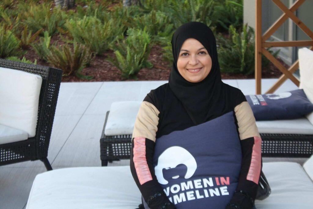 Hanan Khader - HELLOWORLDKIDS