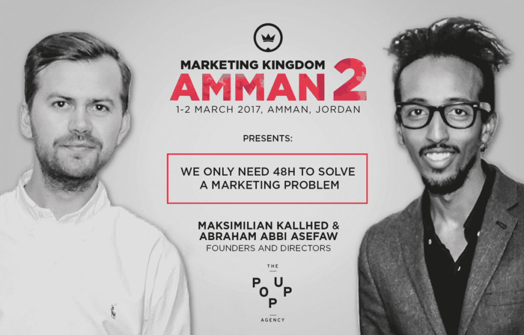 The Popup agency, popup agency, solving marketing strategy, marketing kingdom Amman 2, Jordan, PWorld