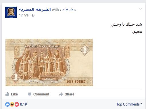 dollar crisis, egypt, cairo, memes, float, devastation, 2016, egyptian pound