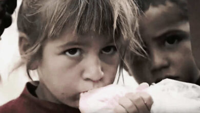 fight against hunger, fatafeat