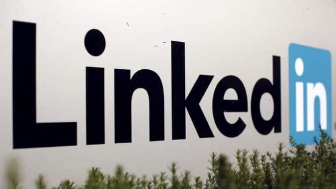 linkedin headquarter, linkedin logo