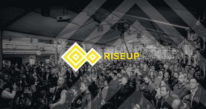 RiseUp Summit, events in Egypt, tech events in Egypt