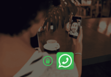 secure video calling on WhatsApp
