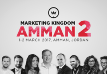 Marketing kingdom Amman 2, Jordan, PWorld