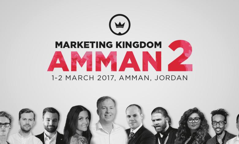 Marketing kingdom Amman 2, Jordan, PWorld