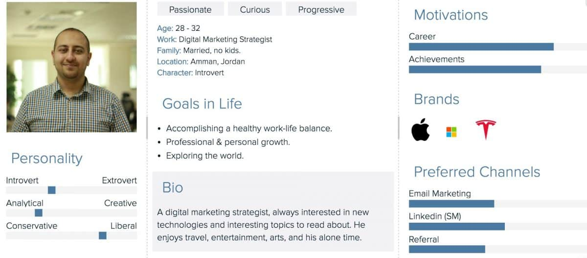 10 Steps to Creating a Social Media Marketing Strategy